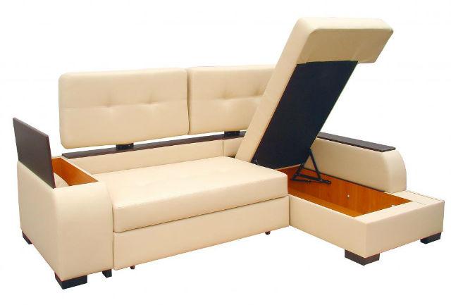 как разобрать диван аккордеон для перевозки видео